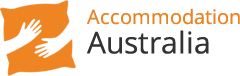 Accommodation Australia Logo