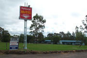 Parkland Motel - Accommodation Australia