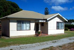 Gullhaven - Accommodation Australia