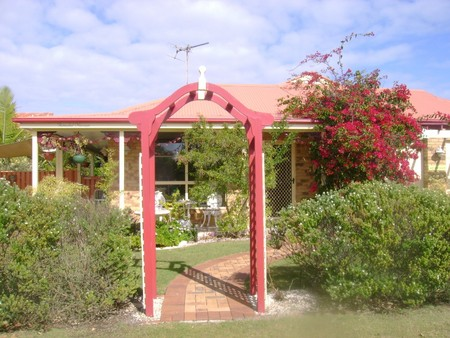 Angels Beach Lodge - Accommodation Australia