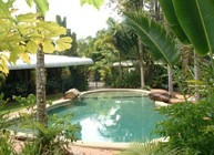 Kuranda Rainforest Accommodation Park - Accommodation Australia