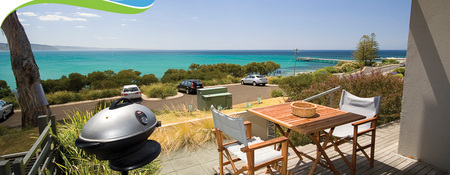Lorne Beachfront Accommodation - Accommodation Australia