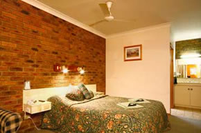 Best Western Travellers Rest Motor Inn - Accommodation Australia
