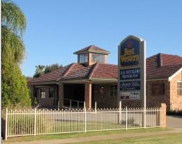 Best Western Plus All Settlers Motor Inn