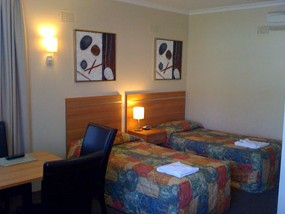 3 Sisters Motel - Accommodation Australia