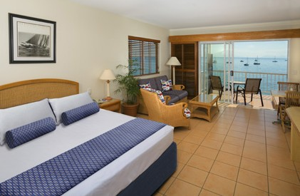 Coral Sea Resort - Accommodation Australia