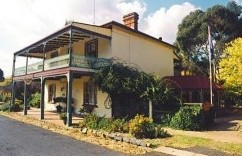 Dalebrook Guest House - Accommodation Australia