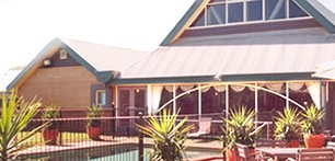 Bimet Executive Lodge - Accommodation Australia