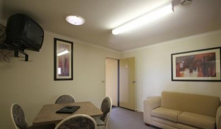 Araluen Motor Lodge - Accommodation Australia