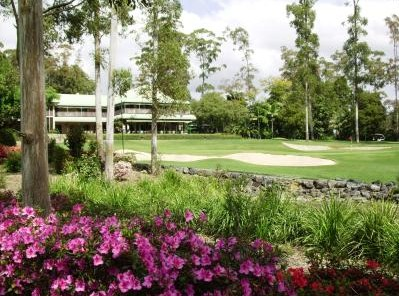 Bonville International Golf Resort - Accommodation Australia