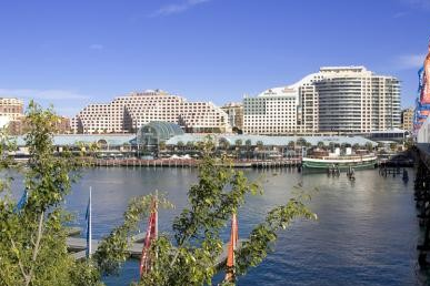 Hotel Ibis Darling Harbour - Accommodation Australia
