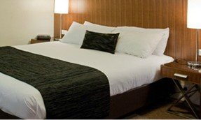 Best Western Central Motel And Apartments - Accommodation Australia