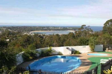 Kingfisher Motel - Accommodation Australia