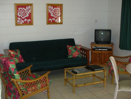 Palm View Holiday Apartments - Accommodation Australia