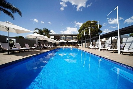 Mercure Resort Gerringong By The Sea - Accommodation Australia