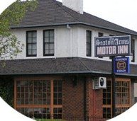 Seaton Arms Motor Inn - Accommodation Australia