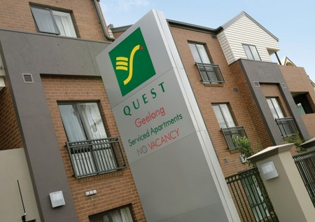 Quest Geelong - Accommodation Australia