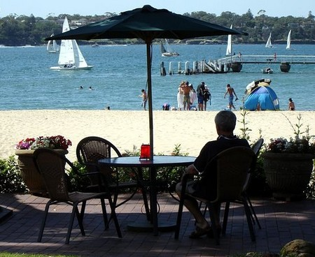 Bed And Breakfast Caringbah - Accommodation Australia