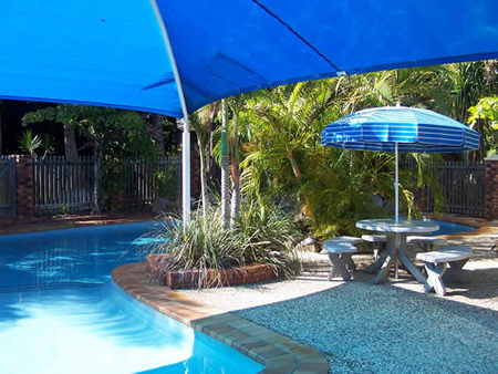 Palm Valley Motel And Holiday Units - Accommodation Australia