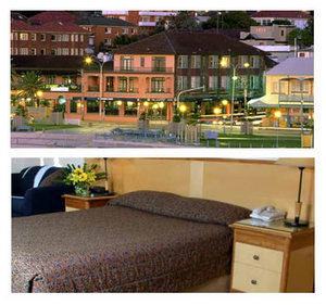Coogee Bay Hotel - Accommodation Australia