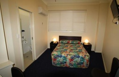 Sydney Central On Wentworth - Accommodation Australia