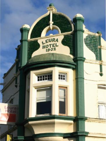 Leura Hotel - Accommodation Australia