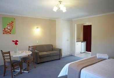 City Centre Motel - Accommodation Australia