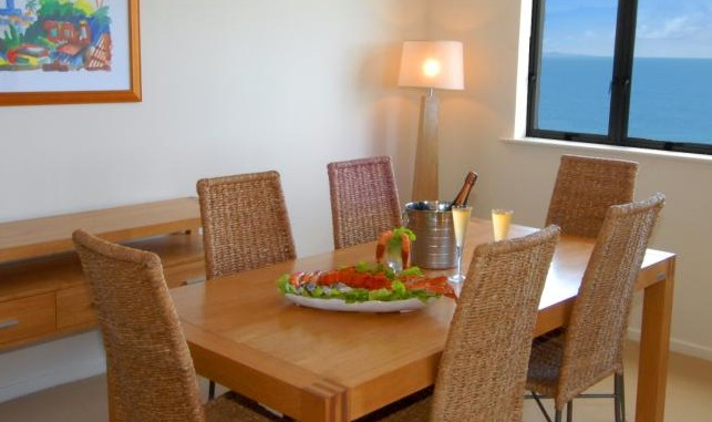 Newport Apartments Mooloolaba - Accommodation Australia