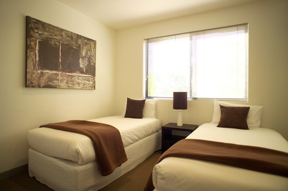 Quality Inn Colonial - Accommodation Australia