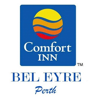 Comfort Inn Bel Eyre Perth - Accommodation Australia