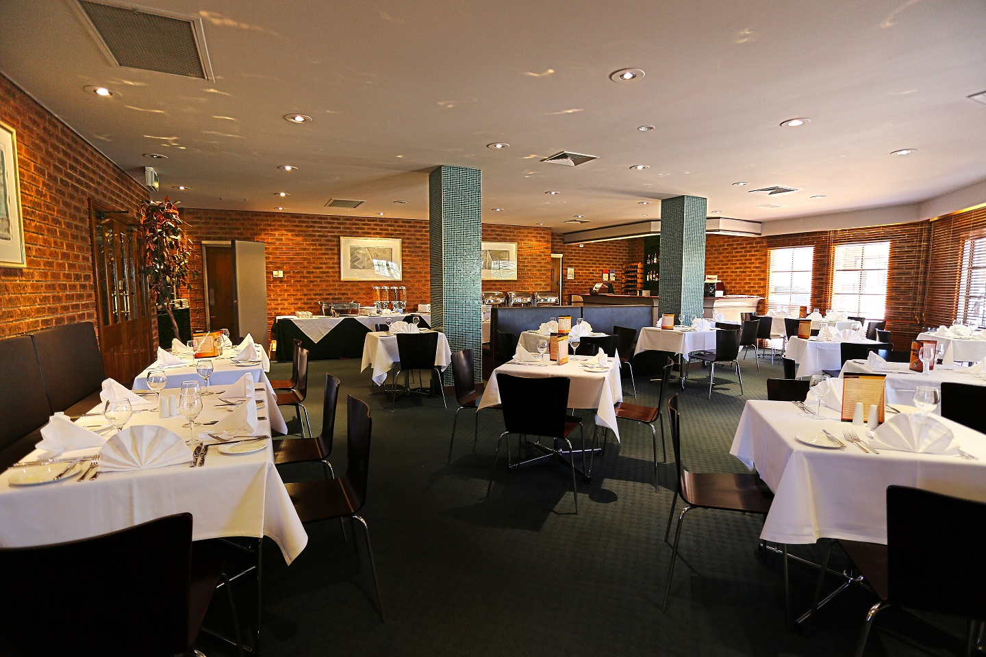 Quality Hotel Melbourne Airport - Accommodation Australia