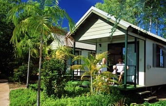 Mataranka Homestead Motel - Accommodation Australia