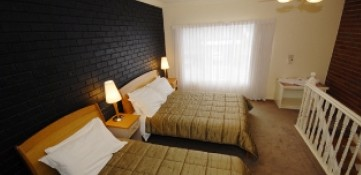 Comfort Inn The International - Accommodation Australia