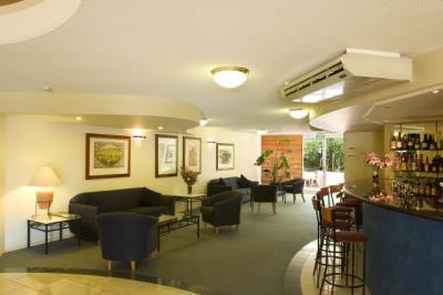 The Wellington Apartment Hotel - Accommodation Australia