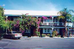Mineral Sands Motel - Accommodation Australia