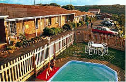 Port Campbell Motor Inn - Accommodation Australia