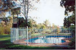 Seymour Motel - Accommodation Australia