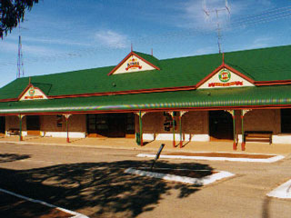 Kimba Community Hotel/motel - Accommodation Australia