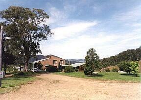 Valley View Homestead B And B - Accommodation Australia