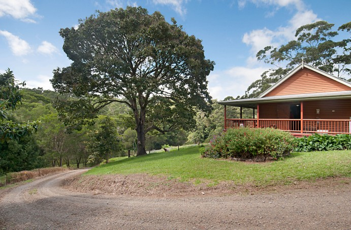 Wattle Gully Retreat