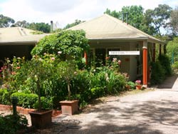 Treetops Bed And Breakfast - Accommodation Australia