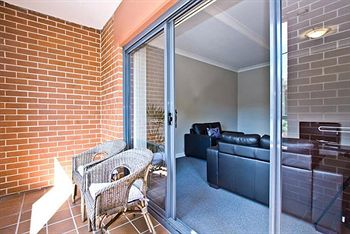 Ryals Serviced Apartments Camperdown