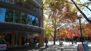 Canberra Wide Apartments - City Plaza - Accommodation Australia