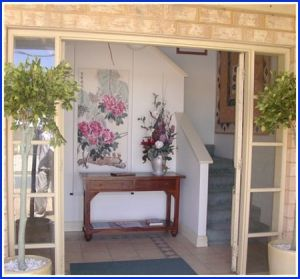 Seascapes Bed  Breakfast - Accommodation Australia