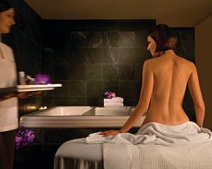 Four Seasons Hotel Sydney Spa - Accommodation Australia
