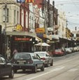 Glenferrie Road Shopping Centre - Accommodation Australia