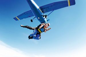 Skydive the Beach and Beyond Yarra Valley - Accommodation Australia