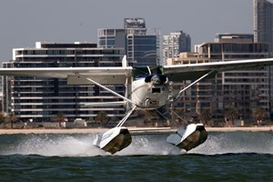 Melbourne Seaplanes - Accommodation Australia