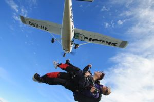 Australian Skydive - Accommodation Australia