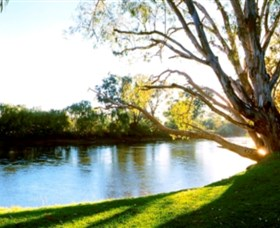 Albury - Murray River Precinct